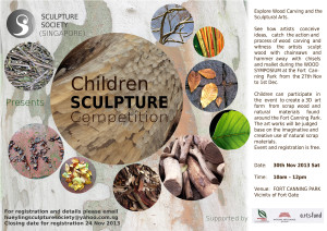 children sculpture competition