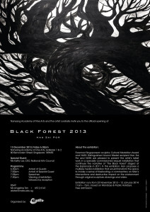 Black Forest 2013