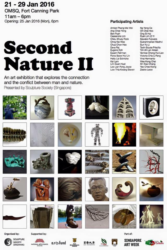 Second Nature II